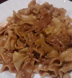beef n noodles